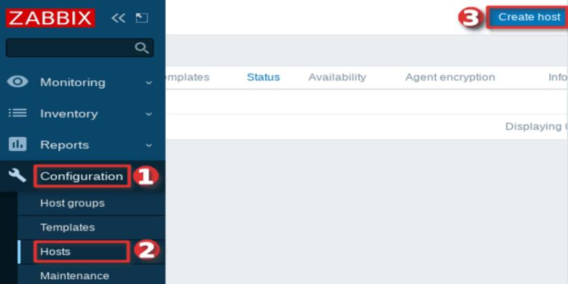 Cài đặt Zabbix agent trên Windows và giám sát bằng Zabbix server