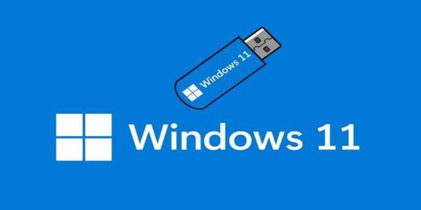 Tạo USB Boot Windows 11 chuẩn UEFI