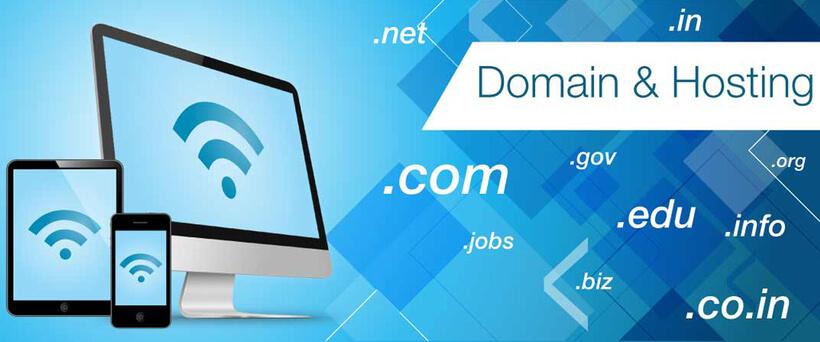 Domain là gì và Hosting là gì?
